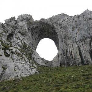 aventura asturias paisaje
